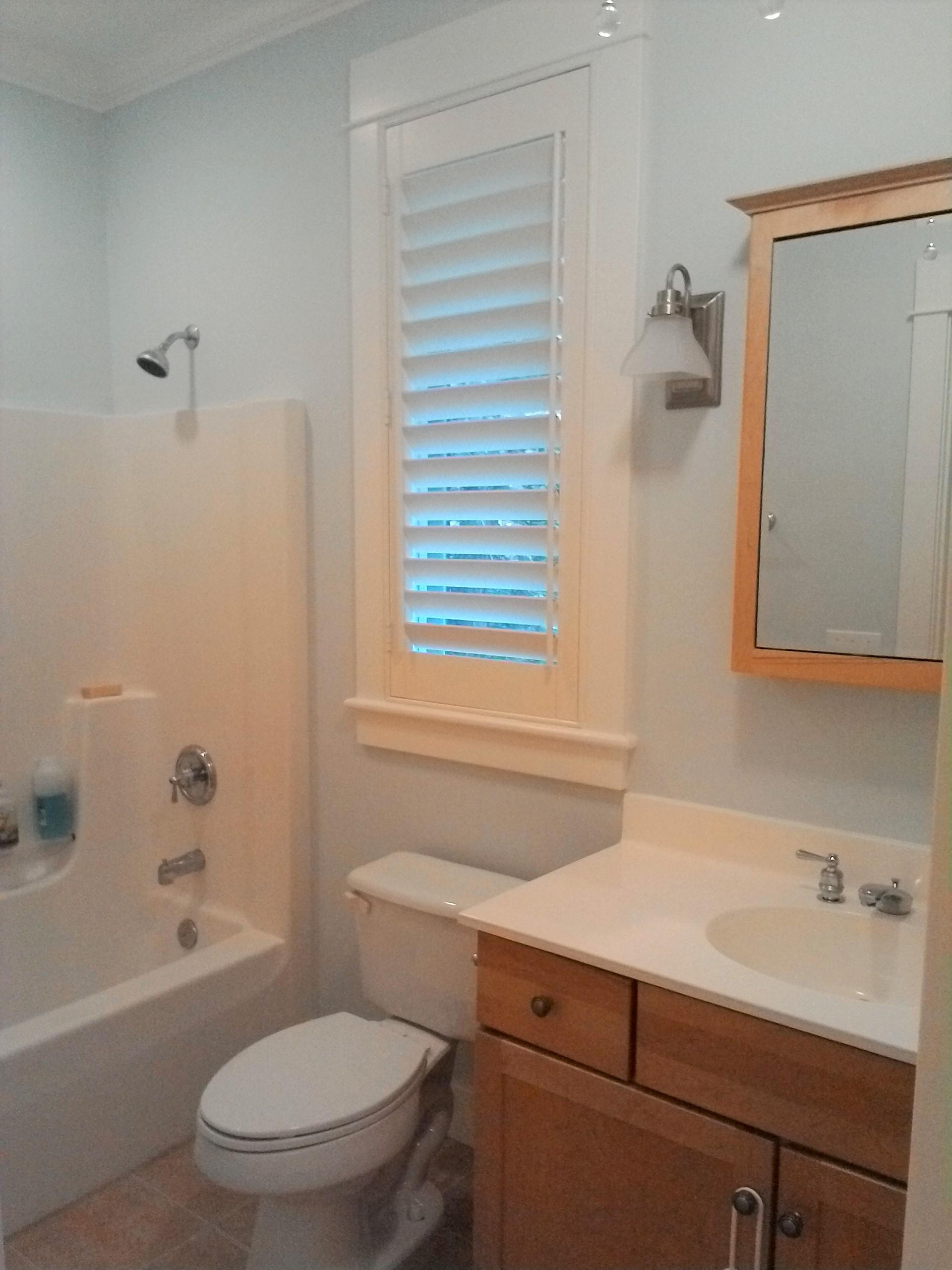 Bath Color Design & Painting Contractor