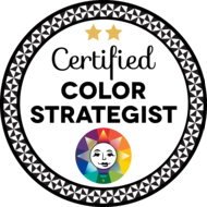 Certified Color Strategist Sandy LeRoy of Sterling Property Services