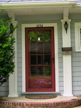 Expert Door Painting