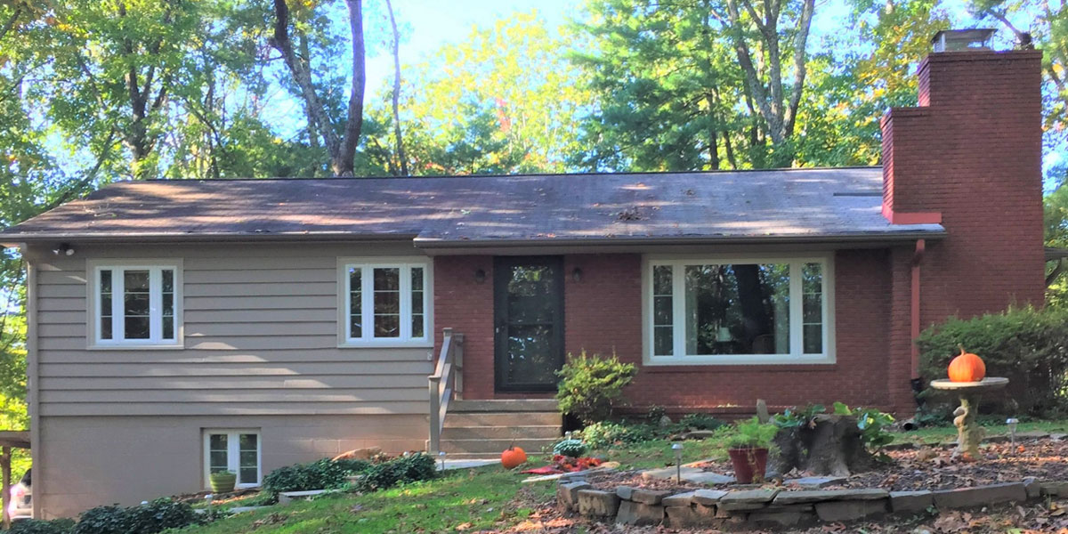 Expert Exterior Painting from Sterling Property Services