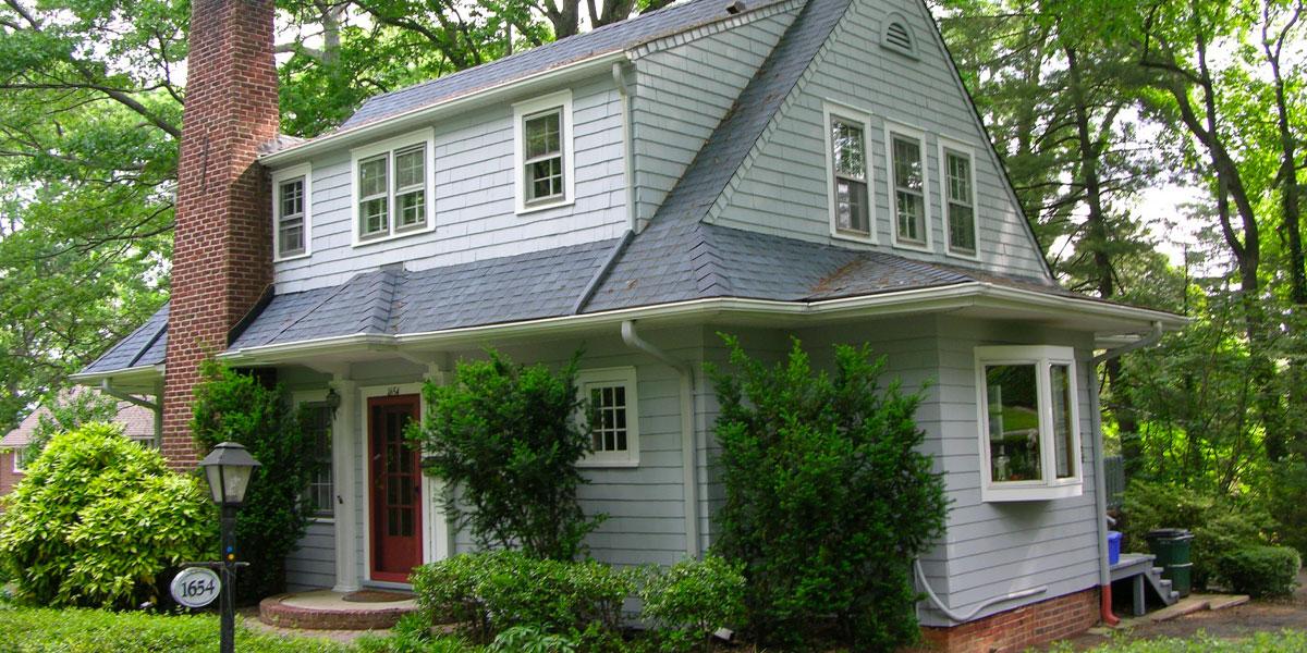 Premium House Painting