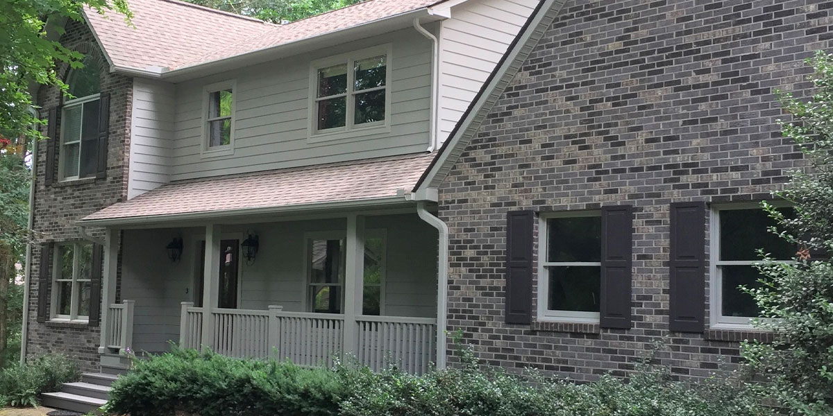 Home Painting in Hendersonville NC